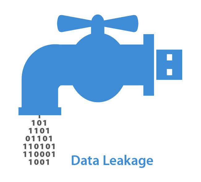 Защита от утечек конфиденциальной информации (Data Loss Prevention - DLP)